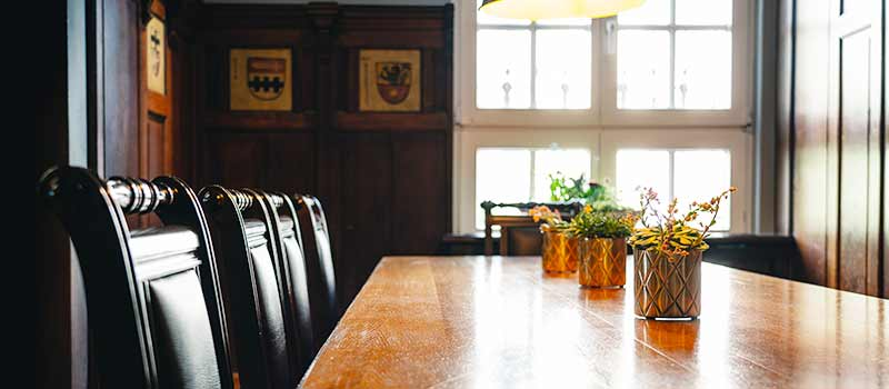 Alte Posthalterei Euskirchen • Restaurant & Hotel
